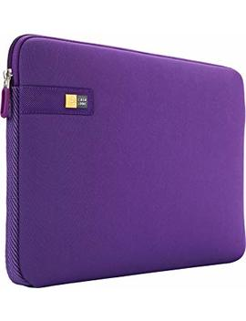 Case Logic Sleeve With Retina Display For 13.3 Inch Laptops And Mac Book Air/Mac Book Pro   Purple (Laps 113 Purple) by Case Logic