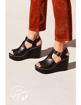 Vegan Darcy Wedge by Free People