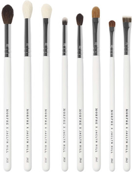 Morphe X Jaclyn Hill The Eye Master Collection by Morphe