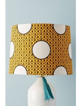 Suno For Anthropologie Lampshade by Anthropologie