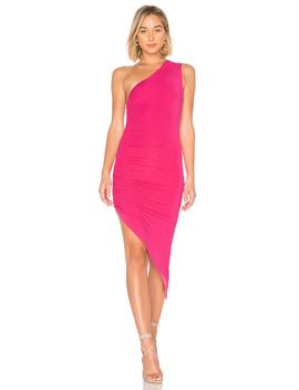 Francesca Midi Dress by Lovers + Friends