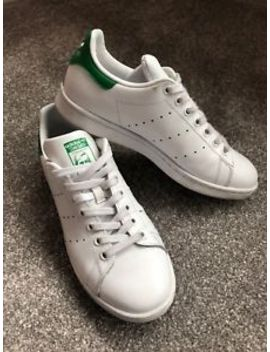 Adidas Stan Smith Trainers   Size 6.5 / 40 by Ebay Seller