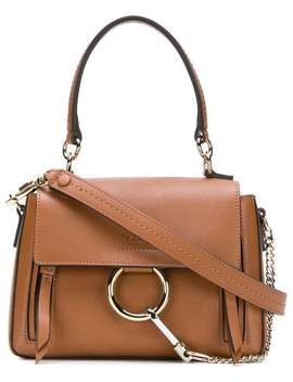 Chloémedium Faye Day Baghome Woman Chloébags Messenger & Crossbody Bags by Chloé