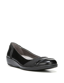 Indeed Wedge Slip On Shoes by Lifestride