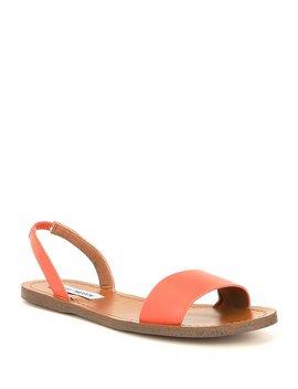 Alina Slingback Sandals by Steve Madden