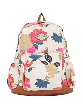 Billabong Women's Home Abroad Backpack by Billabong