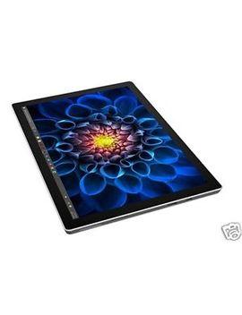 Microsoft Surface Pro 4 Wifi M3 I5 I7 128 Gb 256 Gb 512 Gb 1 Tb by Microsoft