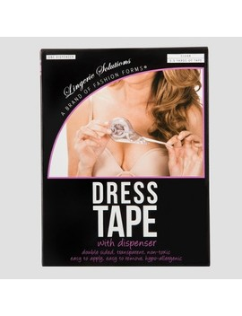 Fashion Forms Women's Dress Tape With Dispenser by Fashion Forms