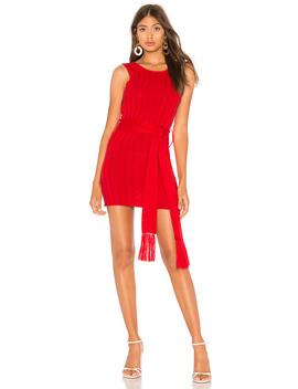 Nancy Rib Dress by Lovers + Friends