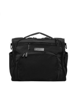 Ju Ju Be B.F.F. Diaper Bag   Black Out by Ju Ju Be