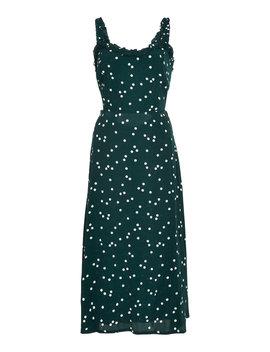 Gizele Midi Dress by Faithfull