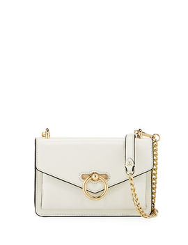 Jean Leather Crossbody Bag by Rebecca Minkoff