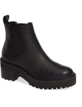 Tate Platform Chelsea Boot by Linea Paolo