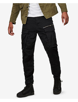 Men's Rovic Zip Tapered Pants by G Star Raw