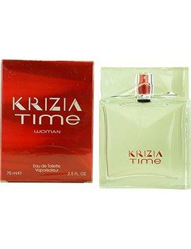 Krizia Time For Women By Krizia   75 Ml Edt Spray by Krizia