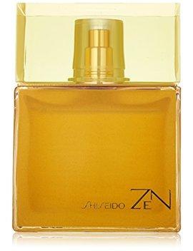 Shiseido Zen For Her Eau De Parfum   100 Ml by Shiseido