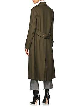 Wool Blend Peacoat by A.L.C.