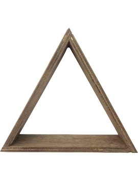 August Grove Centers Triangle Wall Shelf & Reviews .Ca by August Grove