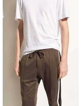 Color Block Track Pant by Vince