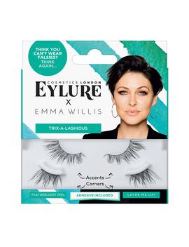 Eylure X Emma Willis Lashes   Trix A Lashious by Rebellious Fashion