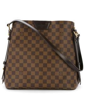 Cabas Rivington Shoulder Bag by Louis Vuitton Vintage