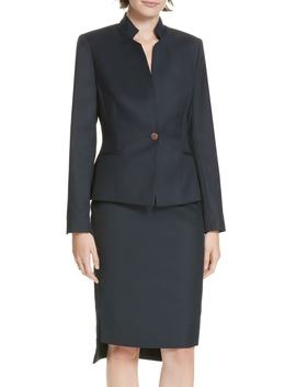 Ted Working Title Rivaa Tailored Jacket by Ted Baker London
