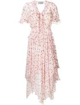 Flora Dress by Preen By Thornton Bregazzi