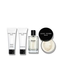 Best Of Beach Fragrance Set by Bobbi Brown