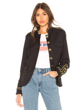 Garde Jacket by On Parle De Vous