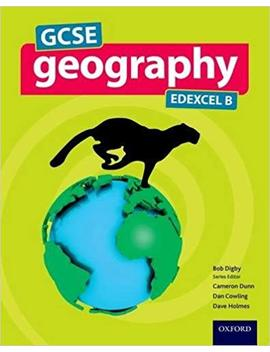 Gcse Geography Edexcel B Student Book by Amazon