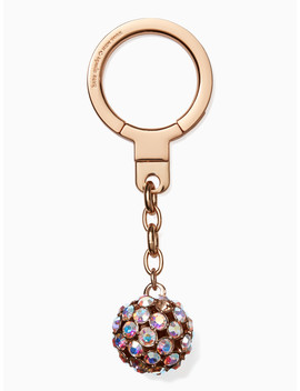 Lady Marm Key Fob by Kate Spade