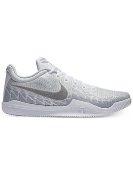 Men's Kobe Mamba Rage Basketball Sneakers From Finish Line by Nike