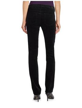 Premier Straight Corduroy Jeans by Lauren Ralph Lauren