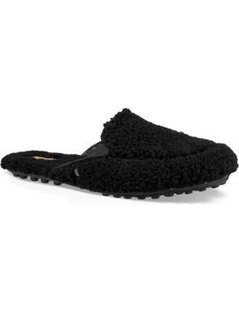 Lane Fluff Genuine Shearling Loafer Slipper by Ugg®