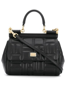 Sicily Handbag by Dolce & Gabbana