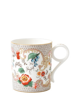 Archive Floral Rococo Mug by Wedgwood