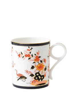 Archive Peony Mug by Wedgwood