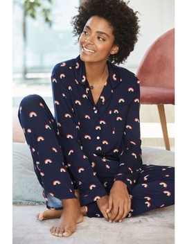 Button Through Pyjamas by Next