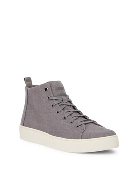 Lenox Mid Shade Hemp Sneaker by Toms