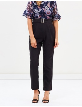Iconic Exclusive   Jesabelle Tailored Pants by Atmos&Here