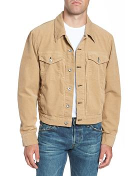 Definitive Corduroy Jacket by Rag & Bone