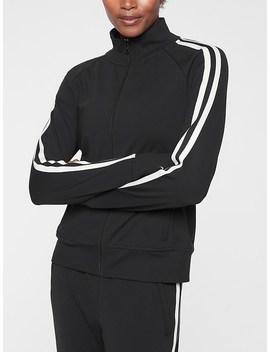 Circa Track Jacket by Athleta