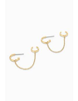 Shai Ear Cuffs by Stella&Dot