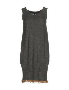 Liviana Conti Knit Dress   Dresses by Liviana Conti
