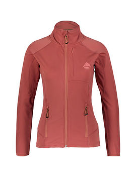 Light Pink Outdoor Jacket by Berg