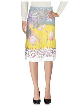 Etro Knee Length Skirt   Skirts by Etro