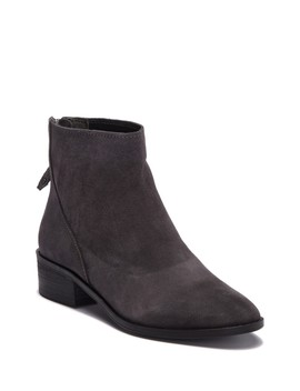 Tassy Suede Ankle Boot by Dolce Vita