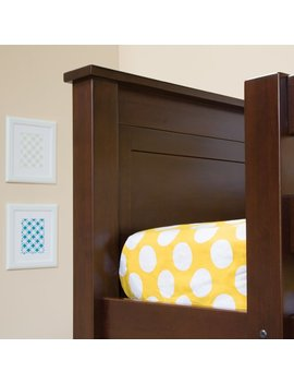 Zoomie Kids Sandisfield Twin Loft Bed With Dresser & Reviews by Zoomie Kids