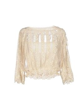 Red Valentino Lace Shirts & Blouses   Shirts by Red Valentino