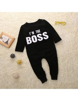 Newborn Infant Baby Boy Girl Kids Cotton Romper Jumpsuit Bodysuit Clothes Outfit by Unbranded